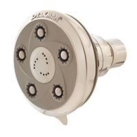 Speakman® Napa™ Anystream® 2.5 GPM Showerhead in Brushed Nickel