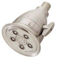 Speakman® Hotel Pure 2.5 GPM Showerhead in Brushed Nickel
