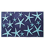 Panama Jack Starfish Beach Towel