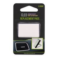 Aroma2Go™ Cleo Carclip Diffuser Replacement Pads