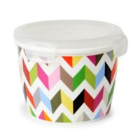 French Bull® Ziggy Porcelain Storage Containers (Set of 2)