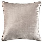 Bridge Street Lexington Square Throw Pillow in Taupe
