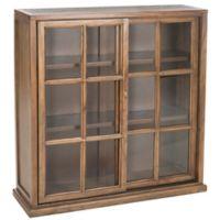 Safavieh Greg 3-Tier Bookcase in Oak