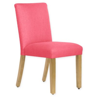 Buy Linen Dining Room Chairs from Bed Bath & Beyond