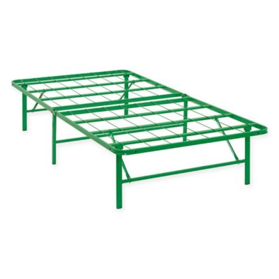 Buy Steel Bed Frames from Bed Bath & Beyond