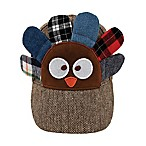 Rising Star™ Infant Turkey Baseball Cap in Brown