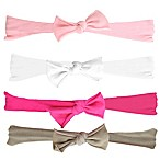 Tiny Treasures 4-Pack Mini Knot Headband