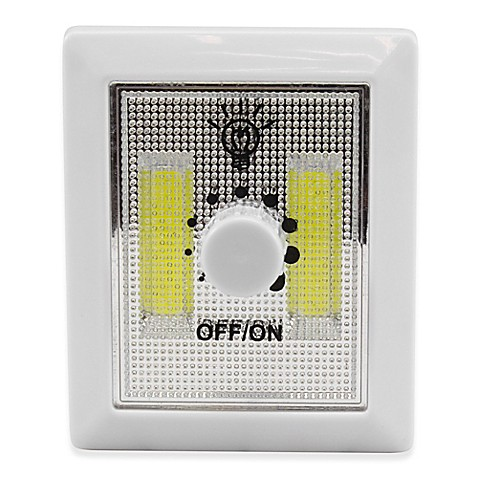 Bed Bath And Beyond Dimmable Light Switch