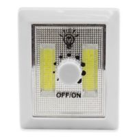 Mini Dimmable Cordless LED Light Switch