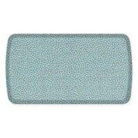 GelPro® Elite Decorator Confetti 20-Inch x 36-Inch Kitchen Mat in Seaglass