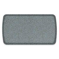 GelPro® Elite Decorator Confetti 20-Inch x 36-Inch Kitchen Mat in Coastal Haze