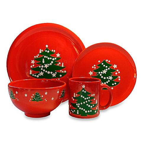 Waechtersbach Christmas Ceramic Dinnerware  sc 1 st  Bed Bath u0026 Beyond & Waechtersbach Christmas Ceramic Dinnerware - Bed Bath u0026 Beyond