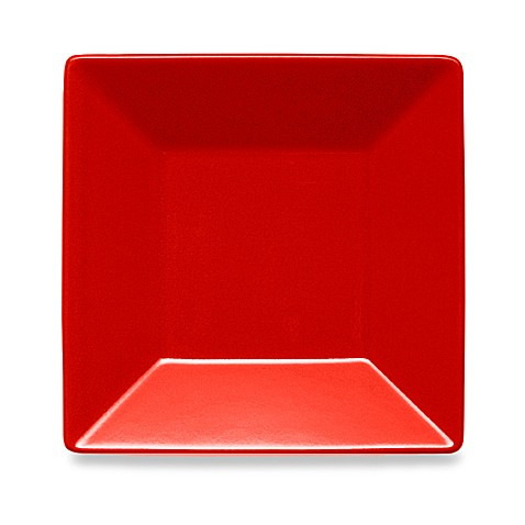 Waechtersbach Red Ceramic Rimmed 7  sc 1 st  Bed Bath u0026 Beyond & Waechtersbach Red Ceramic Rimmed 7