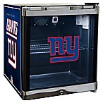 NFL New York Giants 1.8 cu. ft. Beverage Cooler