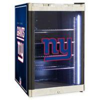 NFL New York Giants 2.5 cu. ft. Beverage Cooler