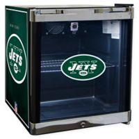 NFL New York Jets 1.8 cu. ft. Beverage Cooler
