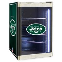 NFL New York Jets 2.5 cu. ft. Beverage Cooler
