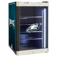 NFL Philadelphia Eagles 2.5 cu. ft. Beverage Cooler