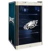 NFL Philadelphia Eagles 4.6 cu. ft. Beverage Cooler