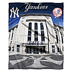 THROW ST HOME OF YANKEES