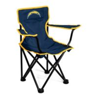 NFL LA Chargers Toddler Beach Chair