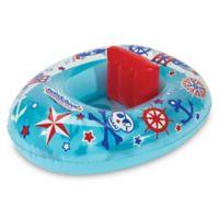 Aqua Leisure® SwimSchool Lil' Skipper Baby Boat