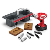 Fisher-Price® Drillin' Action Tool Set™