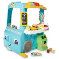 Fisher-Price® Laugh & Learn® Servin' Up Fun Food Truck