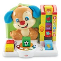 Fisher-Price® Laugh & Learn® First Words Smart Puppy