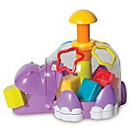 Playgro™ Hippo Spin and Sort Shape Sorter