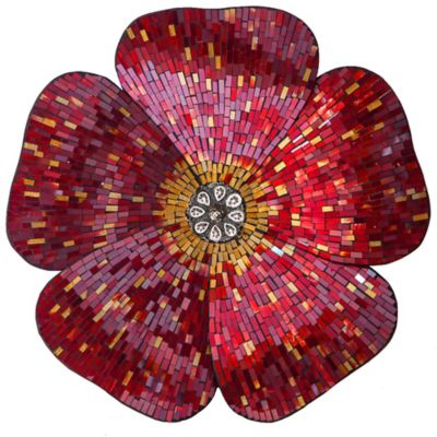 Metal Flower Wall Art buy metal flower decoration wall art from bed bath & beyond