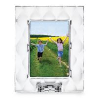 Lenox® Harlequ in 5-Inch x 7-Inch Crystal Frame