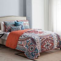 VCNY Home Natasha Reversible Full/Queen Quilt Set