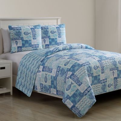 Buy Patchwork Quilt King from Bed Bath & Beyond : patchwork king quilt - Adamdwight.com