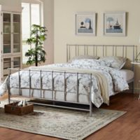 Modway Estate Queen Bed in Grey