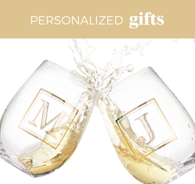 Personalized Gifts Image