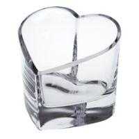 Badash Romance Heart Bowl/Votive Candle Holder