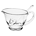 Badash Holiday Gravy Boat with Ladle