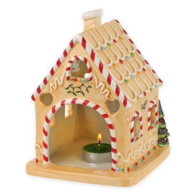 Buy Christmas Gingerbread from Bed Bath & Beyond