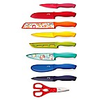 Fiesta® 17-Piece Solid & Decal Cutlery Set