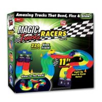 Magic Tracks™ Racers Set