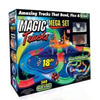 Magic Tracks™ Mega Set