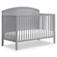 carter's® by DaVinci® Kenzie 4-in-1 Crib in Grey
