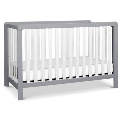 conversion toddler with bed convertible kalani crib parker cribs davinci in