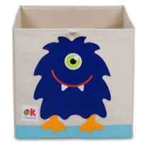 Olive Kids Monster Storage Cube