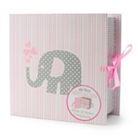 Little Me® Elephant Keepsake Box