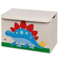 Olive Kids Dinosaur Land Toy Chest