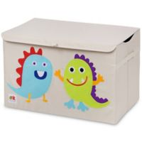 Olive Kids Monsters Toy Chest