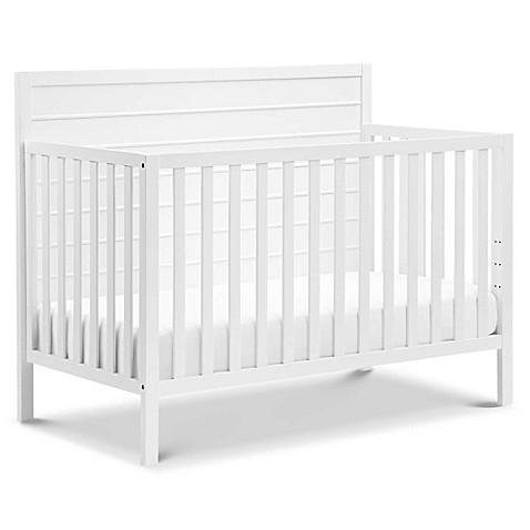 Carter S 174 By Davinci 174 Morgan 4 In 1 Crib In White Buybuy