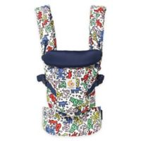 Ergobaby™ ADAPT Keith Haring Pop 3-Position Baby Carrier